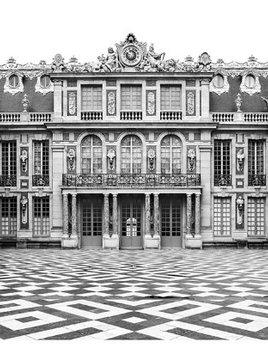 Felix Forest Photograph - (V1) Versailles (Palace)