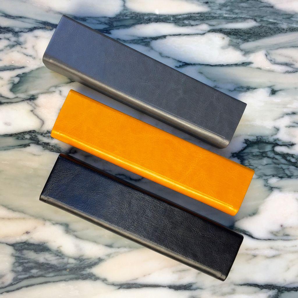 Keics Maison de Tools Pencil Case - magnetic clasp