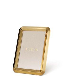 """Aerin AERIN - Archer Frame Gold 4x6"""""""