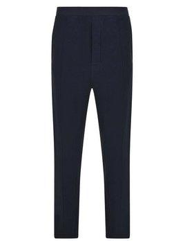 Les Basics LES BASICS - Le Long Pant - 100% Cotton - Designed in London, Made in Portugal