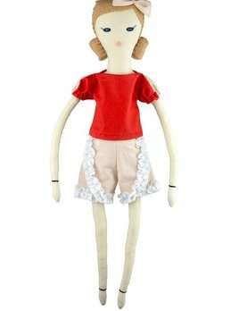 Dumye Dumye - Doll - Limited Edition La La Lolli
