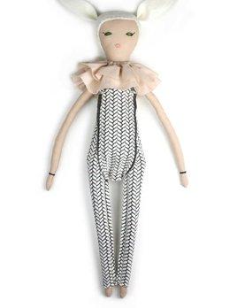Dumye Dumye - Doll - Limited Edition Little Foot