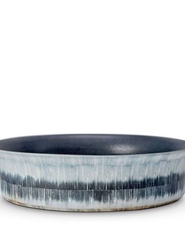 L'Objet L'Objet - Tribal Bowl - Large - 37 D x 10 H cm