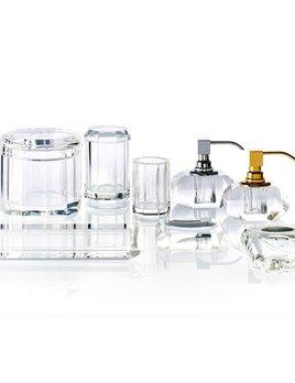 DW - Crystal Bathroom Accessories - Germany