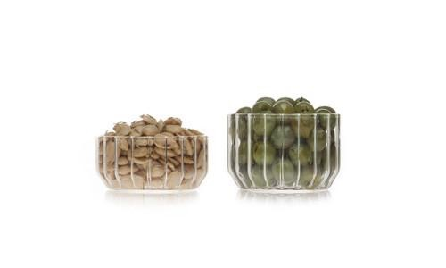 fferrone Fferrone Glassware - Dearborn Large Bowl