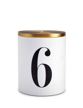 L'Objet L'Objet - Parfume de Voyage #6 Jasmin d'Indie Candle