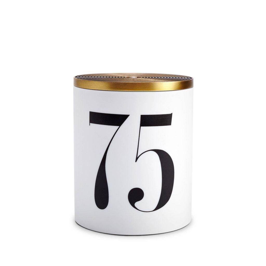 L'Objet L'Objet - Parfume de Voyage #75 The Russe Candle