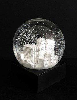 BECKER MINTY BECKER MINTY Handmade Potts Point Snow Globe