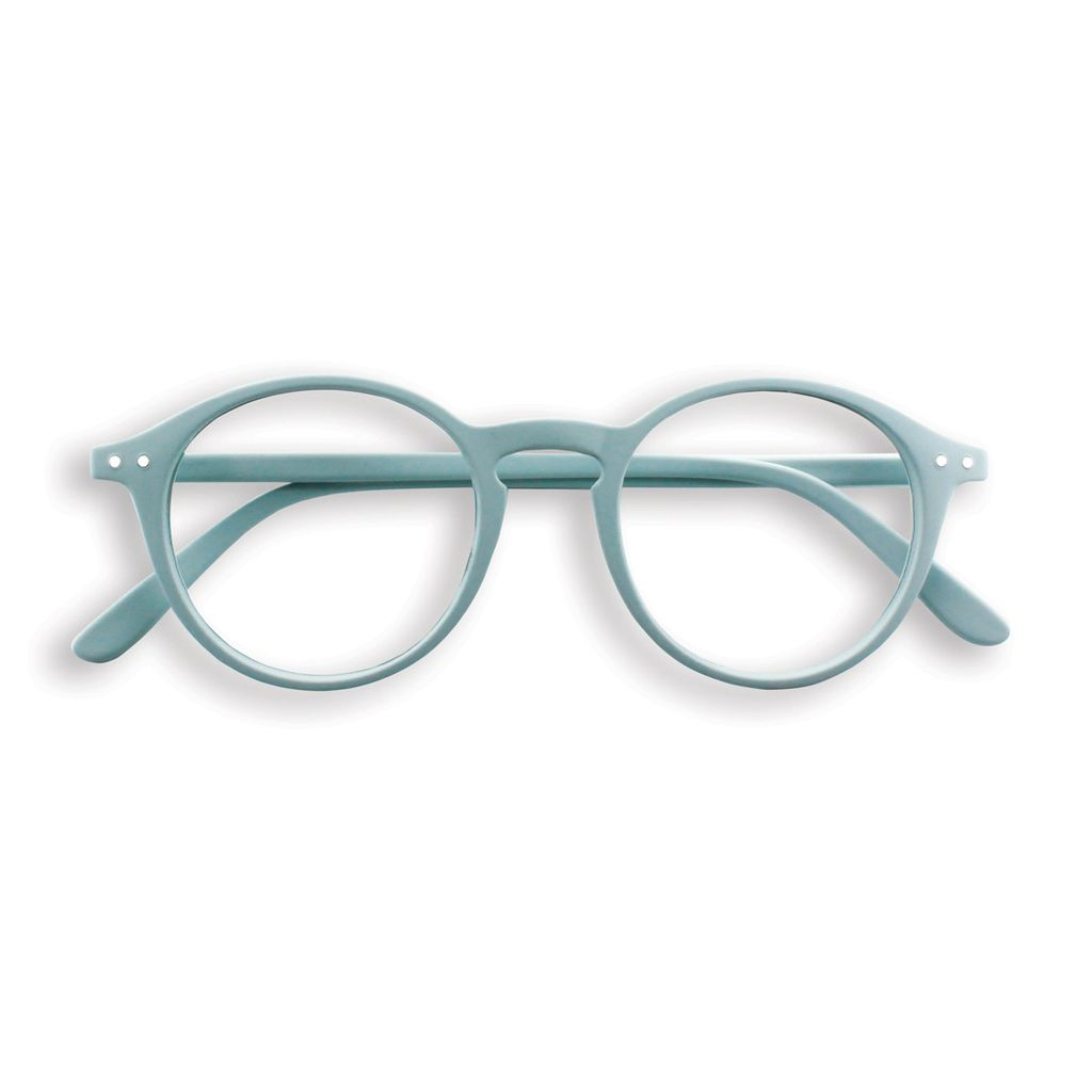 Until/See Concept IZIPIZI - Reading Glasses Shape #D - Limited Editions - +1 to +3 diopters