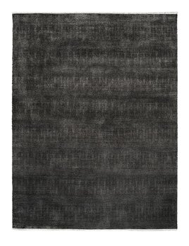 Armadillo & Co - PARAGON - Heirloom Collection - Wool - Flint - 2.7x3.6m - Handmade in India Under Fair Trade Standards
