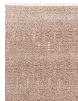 Armadillo & Co - PARAGON - Heirloom Collection - Wool - Primrose - 2.7x3.6m - Handmade in India Under Fair Trade Standards