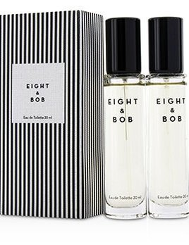 Eight & Bob Eight & Bob - Original 2 pack  refill - 20ml