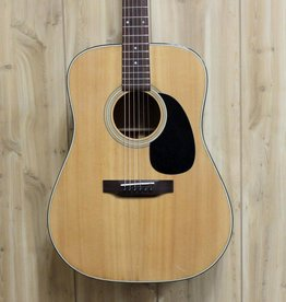 Used Sigma Guitars Acoustic w/ Case