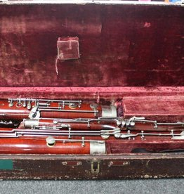 Used Conn by Shrieber Bassoon