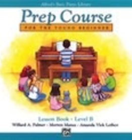 Alfred Publishing Alfred's Basic Piano Prep Course - Lesson Book: Level B