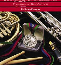 Standard of Excellence: Trumpet/Cornet Book 1