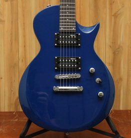 LTD EC-10 Blue w/ Gig Bag