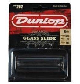 Dunlop Dunlop 202 Pyrex Glass Slide — Medium