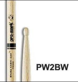 Promark Promark 2B Oak Wood Tip