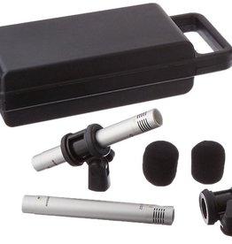 Samson Samson C02 Pencil Condenser Microphones (Pair)