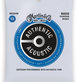 Martin Martin Authentic Acoustic SP Medium, 13-56