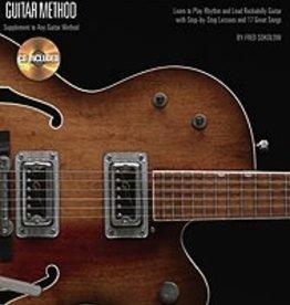 Hal Leonard Hal Leonard Rockabilly Guitar Method