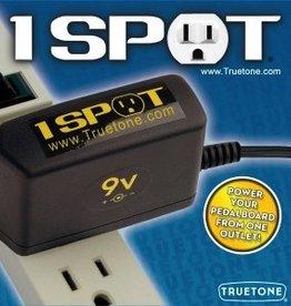 Visual Sound 1-Spot 9V Power Adapter