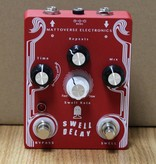 Mattoverse Swell Delay