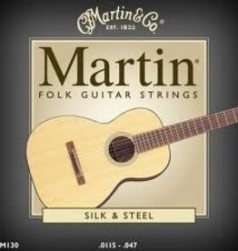 Martin Martin Silk&Steel 11-47