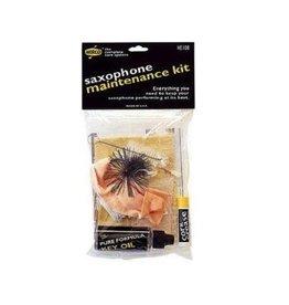 Dunlop Herco Saxophone Maintenance Kit