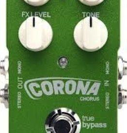 TC Electronic TC Electronic Corona Chorus Guitar Effect Pedal