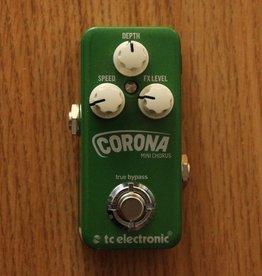 TC Electronic TC Electronic Corona Mini Chorus Pedal