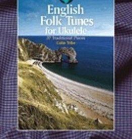 Hal Leonard Hal Leonard: English Folk Tunes for Ukulele