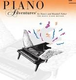 Hal Leonard Hal Leonard Piano Adventures: Lesson Book 2B