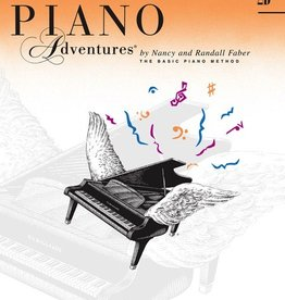 Hal Leonard Hal Leonard Piano Adventures: Lesson Book 2B