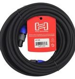 Hosa Pro Speaker Cable, REAN Loudspeaker to Same, 50 ft