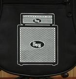 Henry Heller B's Music Shop Gig Bag-Baritone Uke