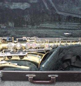 Yamaha Used Yamaha Alto Sax