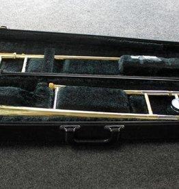 Yamaha Used Yamaha YSL354 Trombone
