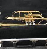 Used Yamaha YCR231 II Cornet