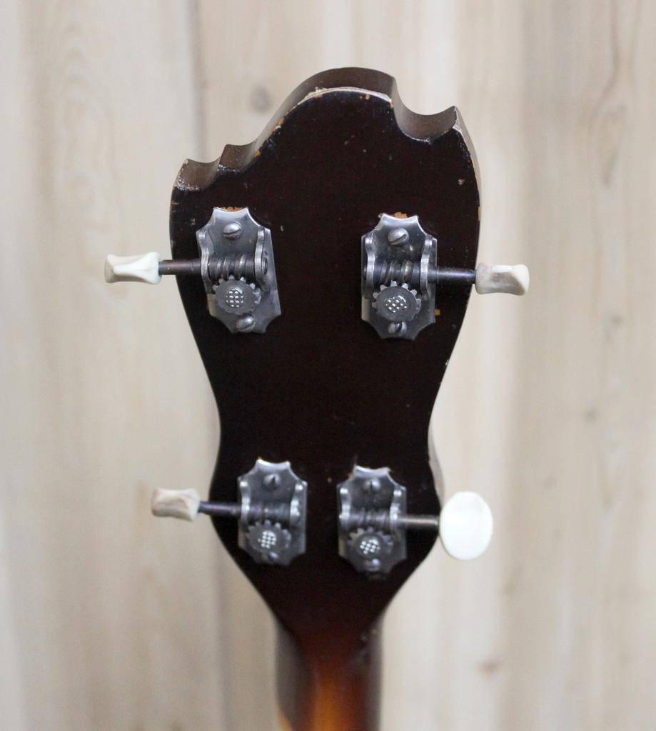 Used Vintage Tenor Banjo