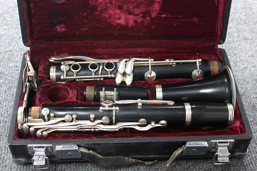 Used Jupiter Clarinet