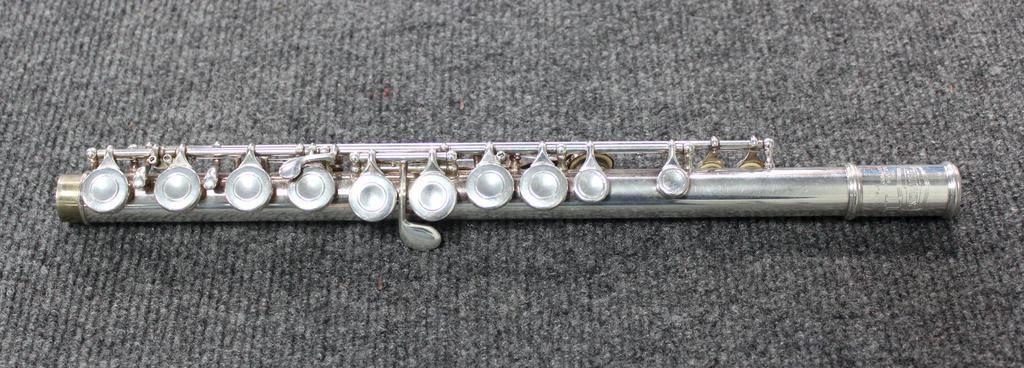 Selmer Used Selmer Bundy II Flute