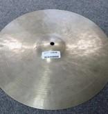 Zildjian Used 1960s Zildjian K Istanbul Hi-Hat Cymbals