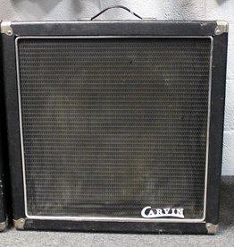 Carvin USED VIntage Carvin 1x15' w/ Peavy speaker