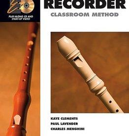 Hal Leonard Hal Leonard Essential Elements Recorder Classroom Method - Student Book 1