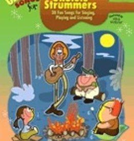 Hal Leonard Children's Songs for Ukulele Strummers