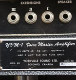 Traynor Used Traynor YVM-1 Voice Master Amplifier