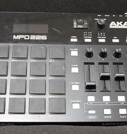 Akai Used Akai MPD226 Midi Controller