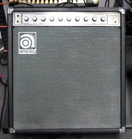 Used Used Ampeg 115 Combo Amp